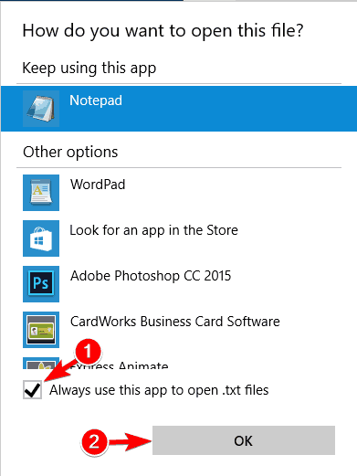 how to you want to open this file png thumbnails not showing windows 10