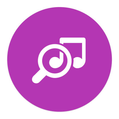 music recognition software
