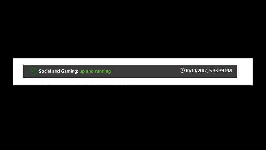 Xbox One Error 0x803F8001 Why It Occurs And How To Fix It