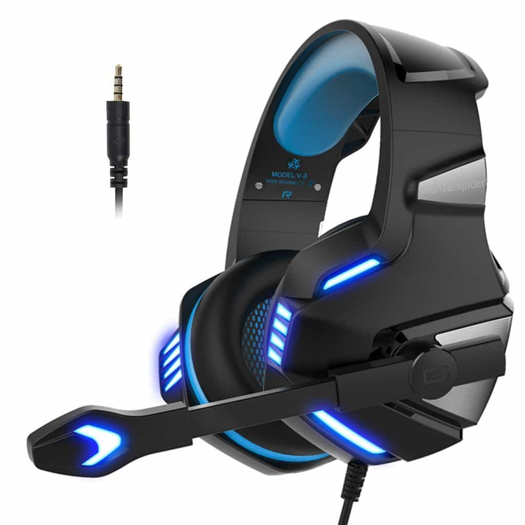 6 Best Gaming Headsets For Laptops To Purchase In 2018