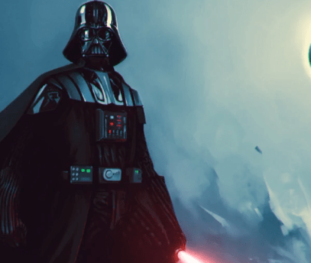 Star Wars Dart Vader Live Wallpapers Windows