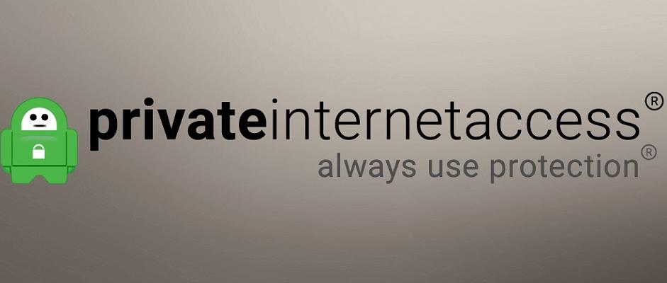 get Private Internet Access