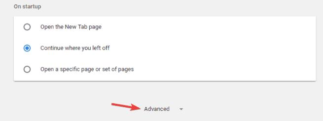 Err_internet_disconnected Windows 7