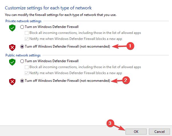 Err_internet_disconnected Lenovo