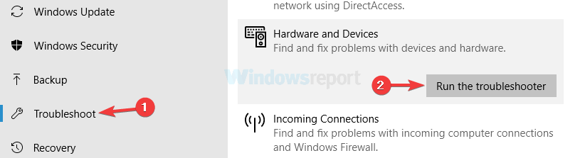 MD Radeon code 43 Windows 7