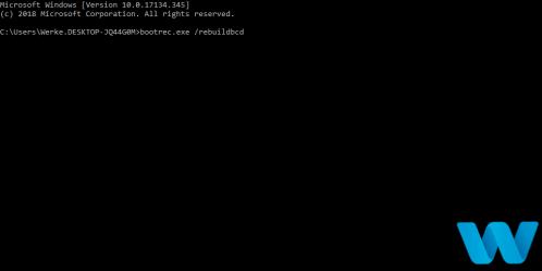 Kernel Mode Exception Not Handled M Windows 10 error