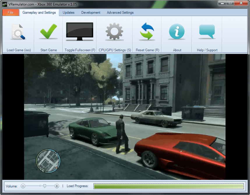 تحميل Xbox 360 للكمبيوتر من ميديا فاير