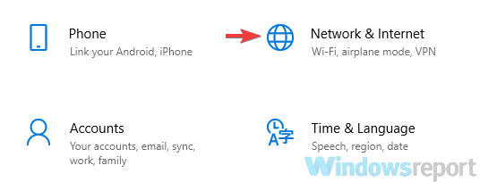 network and internet bluetooth problems