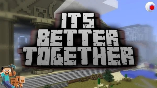 better together update can windows 10 minecraft play with xbox