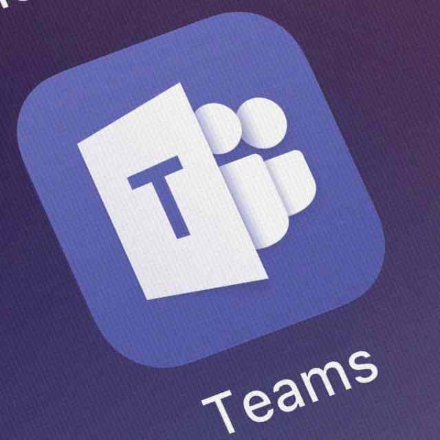 團隊共享屏幕在Mac上不起作用