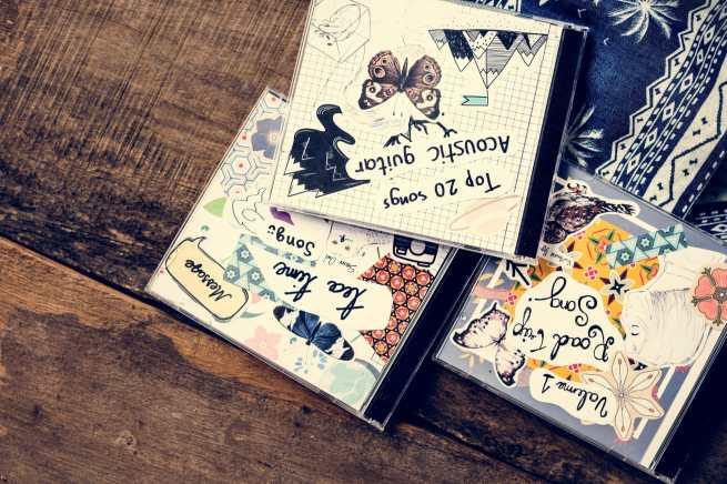 CD ripper software