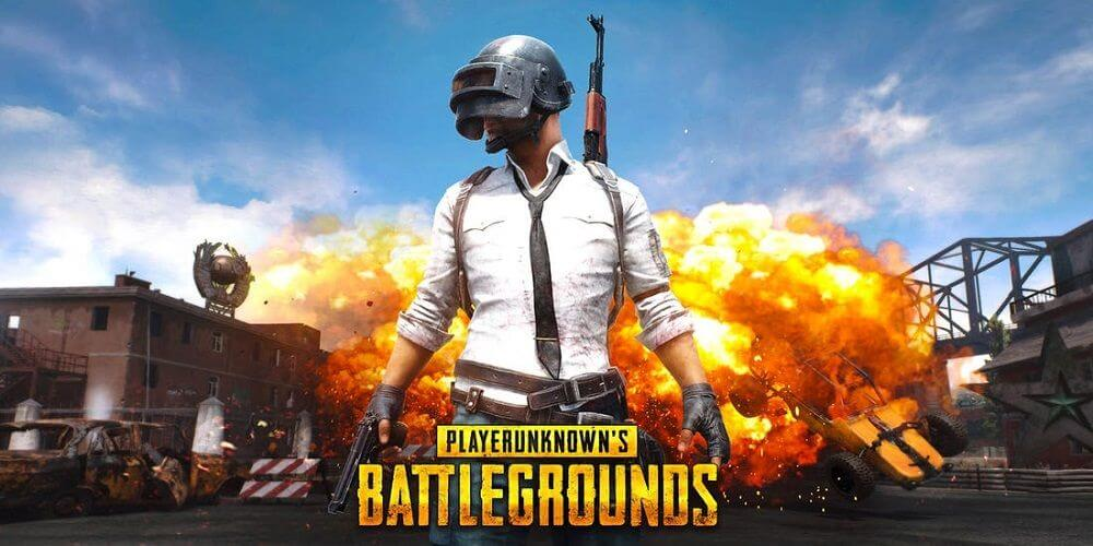 increase performance in pubg