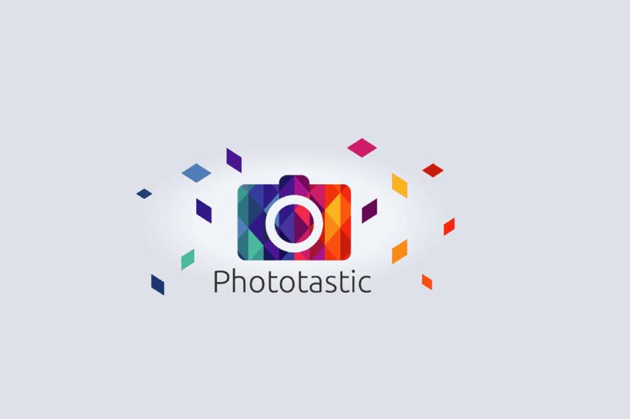 phototastic app