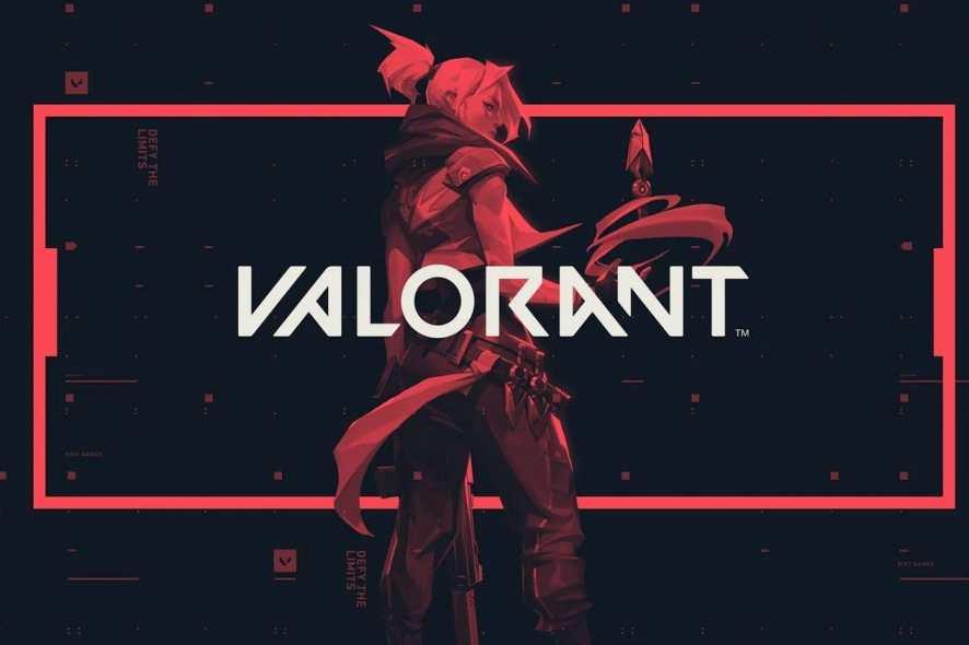 best VPNs for Valorant