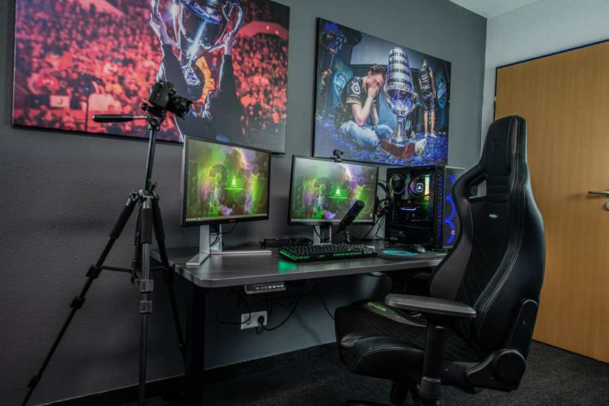 what are the best console gaming chairs