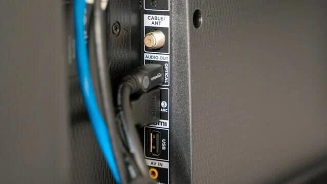 DisplayPort to VGA Adapter not working