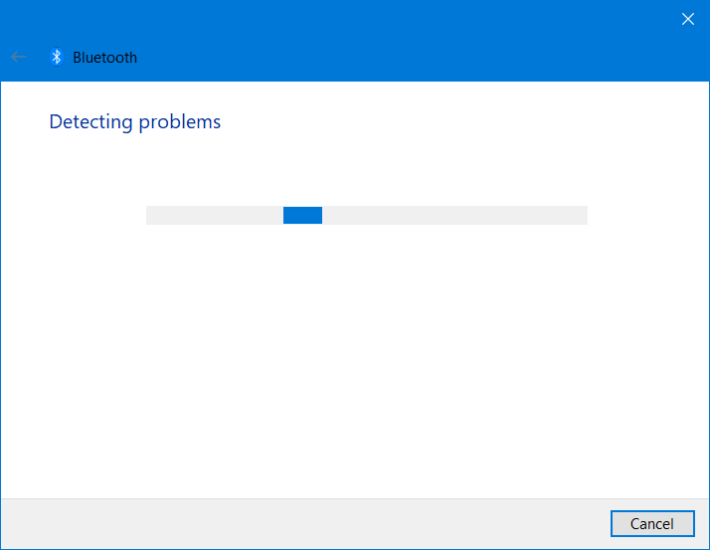 Bluetooth troubleshooter bluetooth audio stuttering windows 10