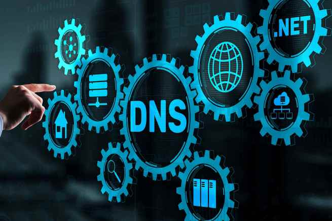 Enable DNS over HTTPS in Windows 11