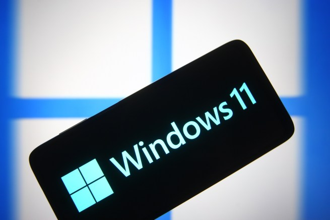 Change the appearance of Windows 11 back to Windows 10