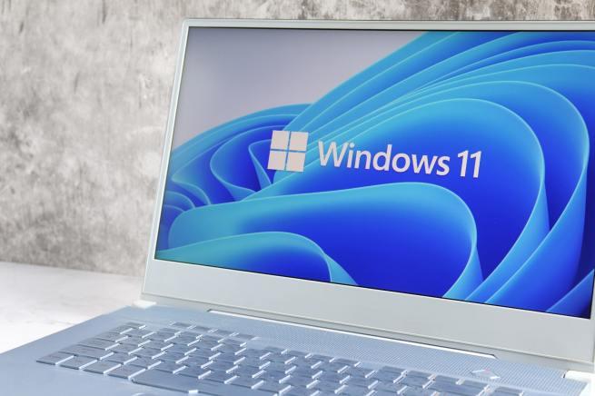 Windows 11 security