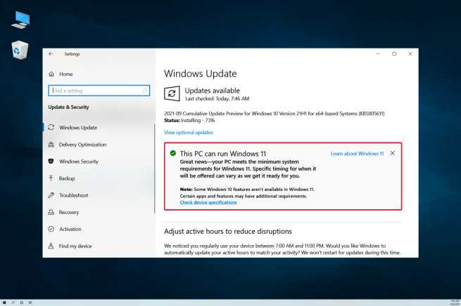 How to install Windows 11 without using the assistant