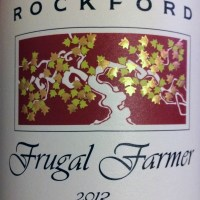 Review: Rockford - Frugal Farmer (2013)