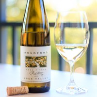 Review: Rockford - Hand Picked Eden Valley Riesling (2012)