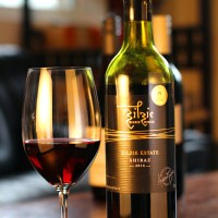 Review: Zilzie Estate - Shiraz (2014)