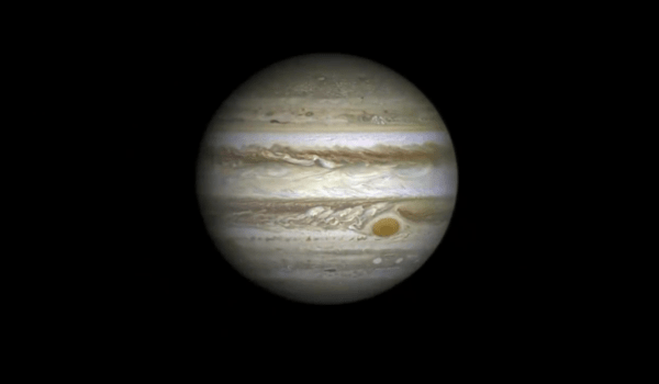 Jupiter will get so close to Earth this month its largest ...