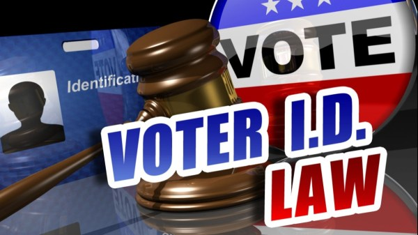 Texas asking appeals court to uphold voter photo ID law ...