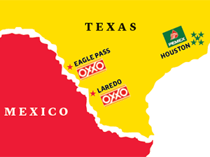 Mexican Retailers: Ready to Rumble