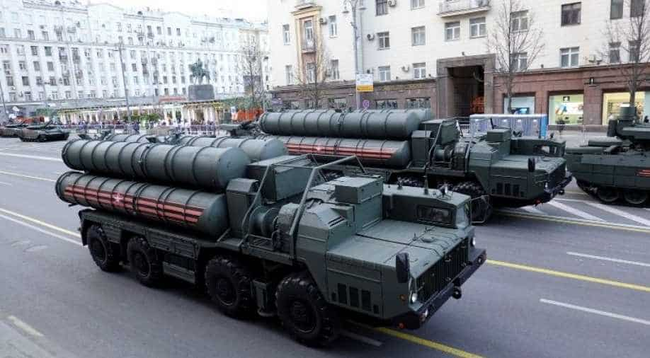 S-400 is the best Anti-Aircraft Missile System in the World: Indian envoy to Russia