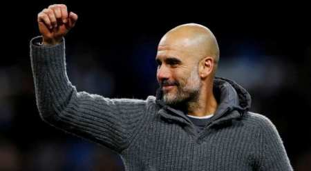 Manchester City Manager Pep Guardiola Dismisses Chinese Media Criticism,  Sports News | Wionews.com