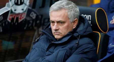 Tottenham Hotspur In Dilemma Over Jose Mourinho Sacking Due To To £35m  Contract Clause, Sports News | Wionews.com