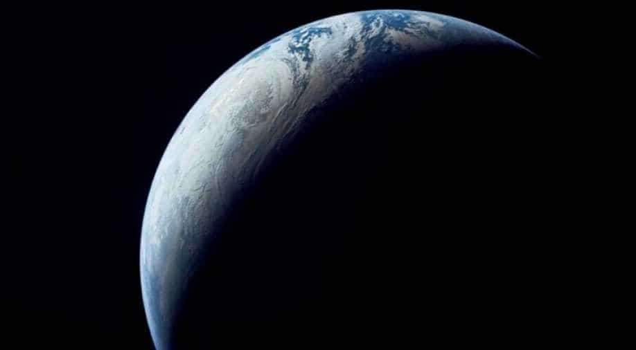 NASA is releasing stunning new photographs of the Earth taken from the International Space Station, Science News