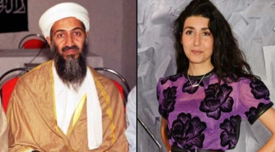 """Mohammed bin laden scored massive contracts from the government and became """"the royal. Another 9 11 Could Happen If Trump Loses Says Osama Bin Laden S Niece World News Wionews Com"""