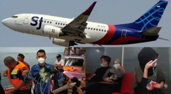 Indonesia Air Crash More Debris Found Of Sriwijaya Air No Survivors Spotted World News Wionews Com