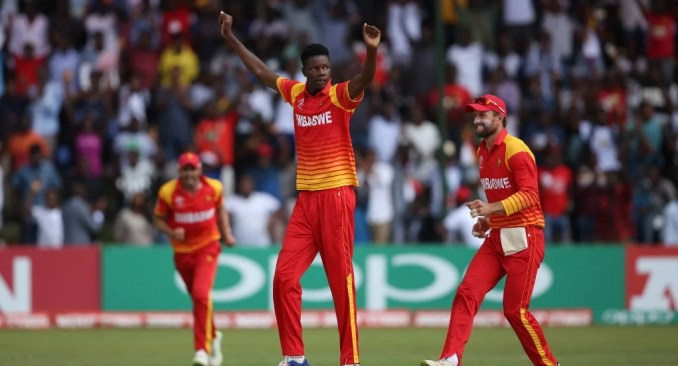 Blessing Muzarabani quits Zimbabwe for English county cricket | Wisden
