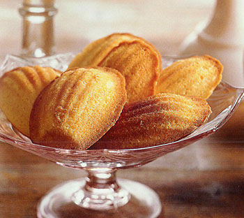 proust snack madeleines
