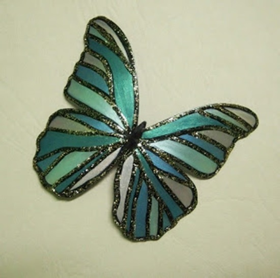 Butterfly-Made-with-Plastic-Bottles-11