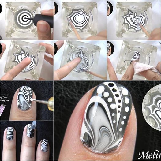 Also Read Wonderful Diy Amazing Water Marble Nails