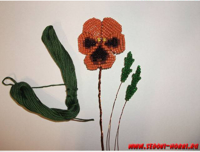 How-to-make-Beads-Pansy-Flower-00-16