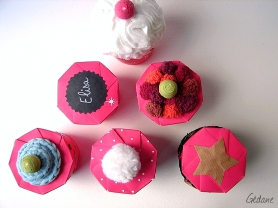paper cup gift box1