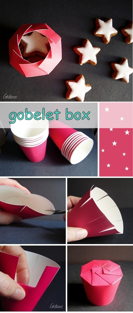 paper cup gift box2