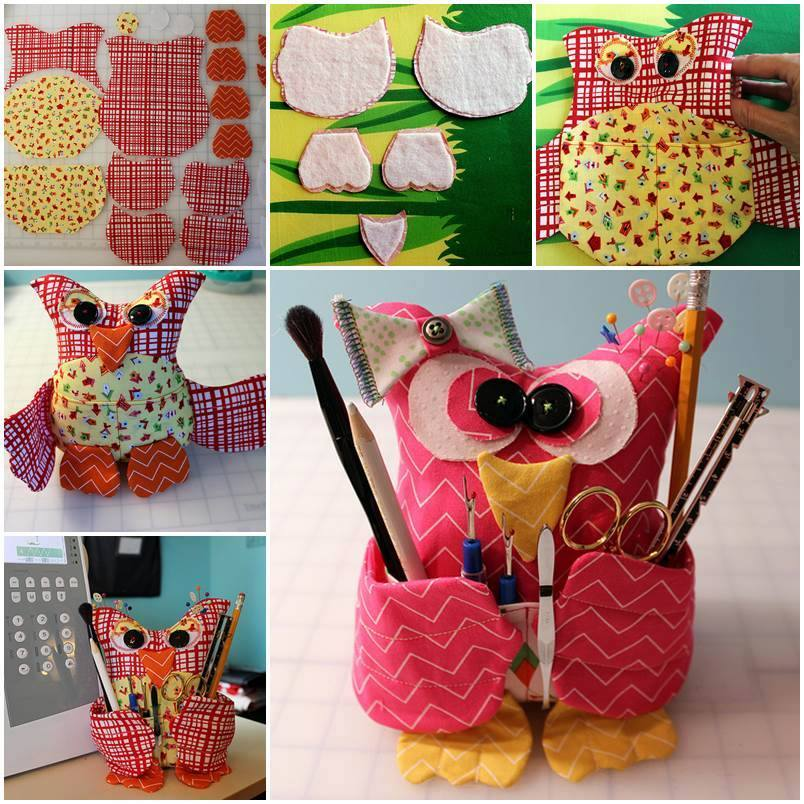 Owl-Sewing-Buddy diy F