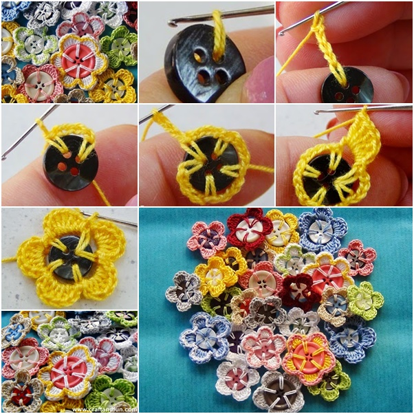crochet-button-flower1