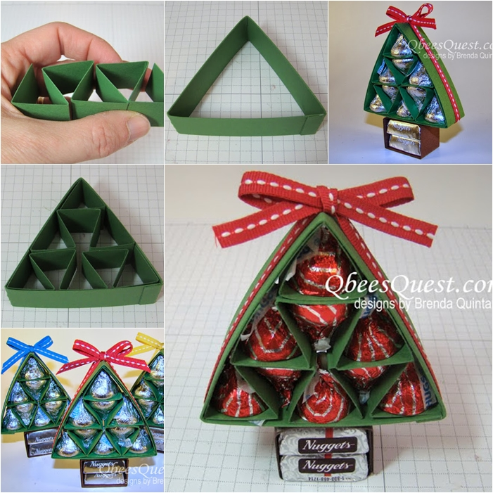 Hershey Kisses Diy Gifts Gift Ftempo