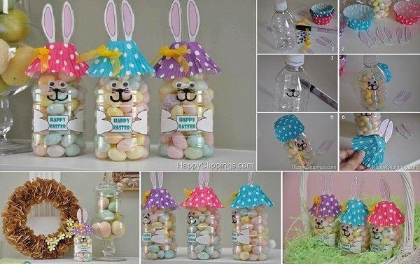 easter-bunny-bottle gift-wonderfuldiy