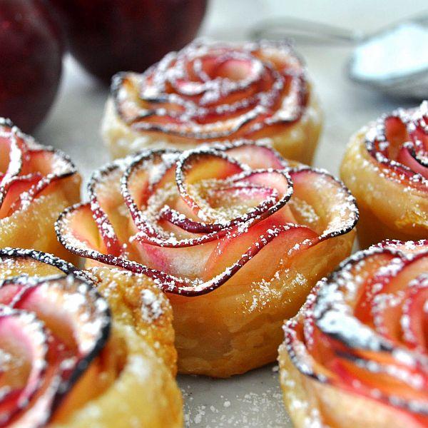 Easiest Apple Desserts