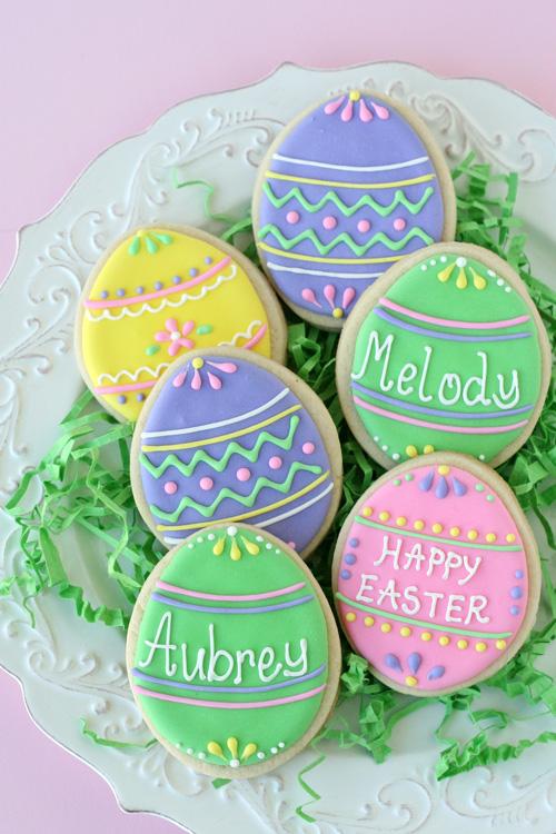 Baked Easter Goods Ideas